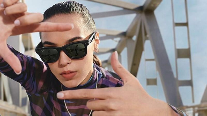 ForPost - Новости : ФСБ отнесла «умные очки» от Facebook к шпионским устройствам
