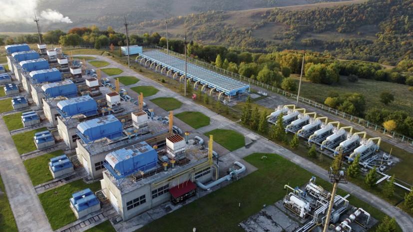 ForPost - Новости : Путин заявил о готовности продлить договор на транзит газа через Украину