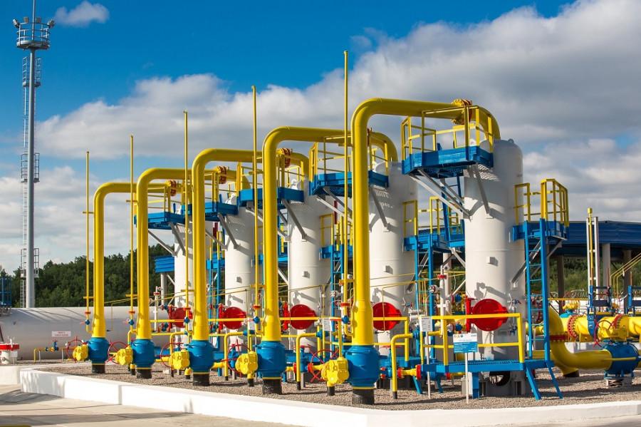 ForPost - Новости : Газовые репарации: почему Россия «должна»