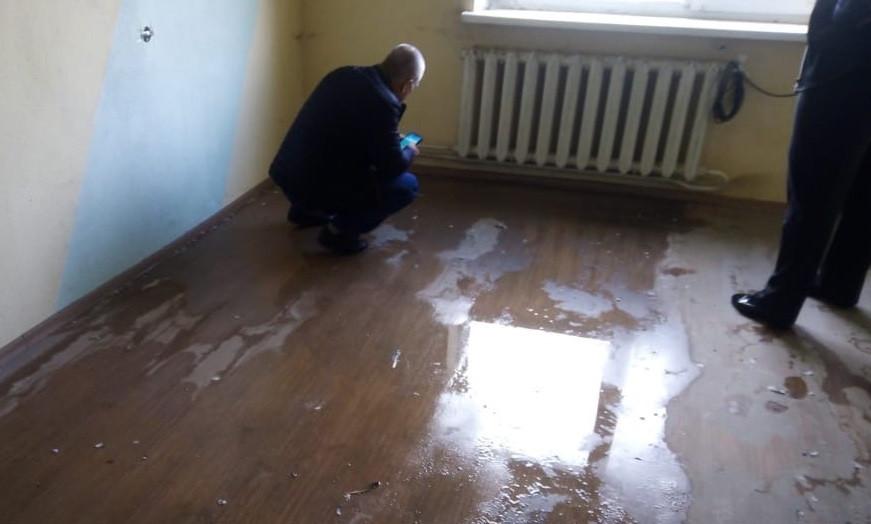 ForPost - Новости : Севсети#1338: Нехорошая квартира в Севастополе, праздник тепла и наш человек в Кабо-Верде