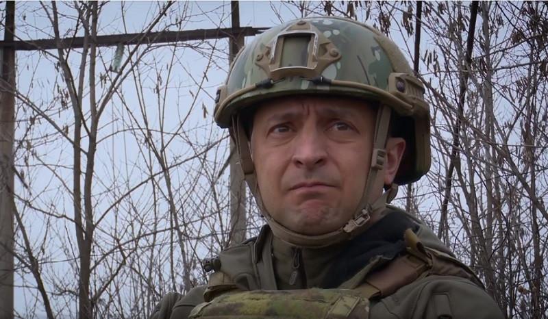 ForPost - Новости : Кого Медведев назвал адекватным руководством Украины