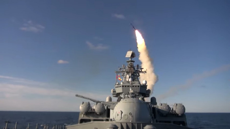 ForPost - Новости : «Россия имеет право на Хоккайдо»: на Западе обсуждают стрельбы в Японском море. Видео