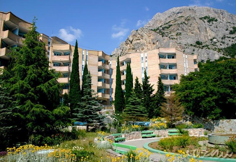 ForPost - Новости : Вновь открывшийся ковид-госпиталь в Севастополе срочно ищет медиков