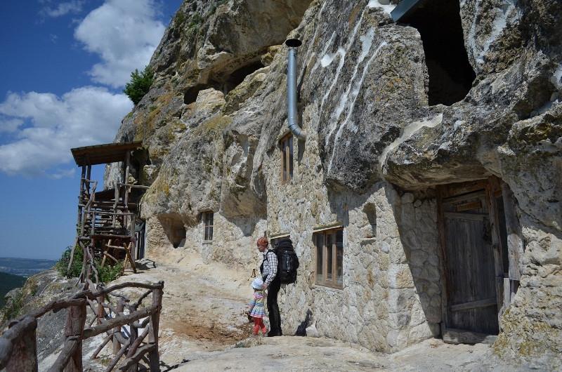 ForPost - Новости : Певица МакSим отправилась в паломничество в Крым