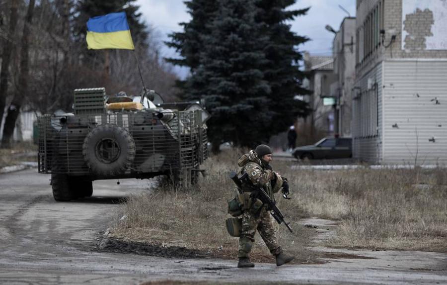 """На Украине заявили, что каждая область должна готовиться """"к вторжению России"""""""