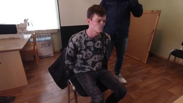 ForPost - Новости: ФСБ: В Севастополе задержан подозреваемый в госизмене гражданин России