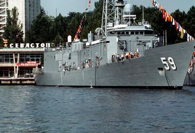 ForPost - Новости : «Американцы грезят созданием в Севастополе своей базы ВМФ», – зампред комитета по обороне Клинцевич