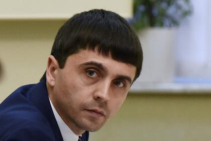 ForPost - Новости : У депутата Госдумы от Крыма нашли украинскую фирму с директором Найемом