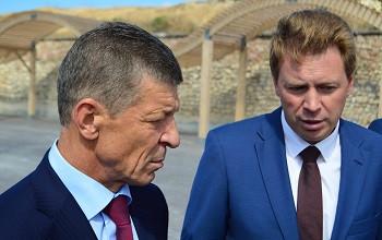 ForPost - Новости : Утверждение генплана Севастополя перенесено на первое полугодие 2018 года