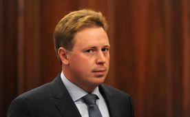 ForPost - Новости : Дмитрий Овсянников официально стал губернатором Севастополя