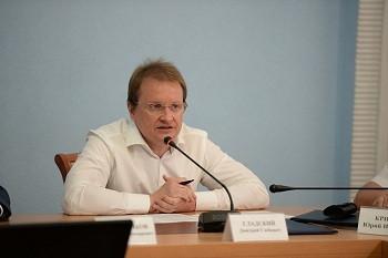 ForPost - Новости : Губернатор Севастополя назвал Гладского «профессионалом высокого уровня»