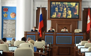 ForPost - Новости : Севастопольскому губернатору согласовали четырёх прежних замов и одного нового