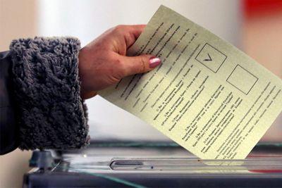 ForPost - Новости : Севастопольские депутаты единогласно поддержали закон о референдуме