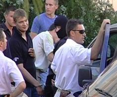 ForPost - Новости : Арест Смольянинова. Подстава ? Или грамотная пиар-акция ?