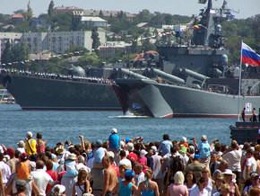 ForPost - Новости : В Москве готовят усиление боевого состава Черноморского флота
