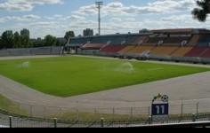 ForPost - Новости : Стадион в Загородной балке — от слов к делу!