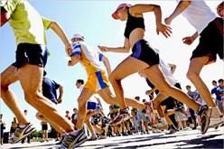 ForPost - Новости : 28 июня в Севастополе состоится День Олимпийского Бега