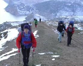ForPost - Новости : Приключенческая гонка «X-WINTER-2012» стартовала из Балаклавы