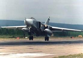 ForPost - Новости : Пилоты морской авиации ЧФ совершенствуют навыки нанесения ударов по наземным целям