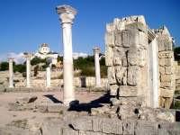 ForPost - Новости : Херсонес может не попасть в программу ЮНЕСКО