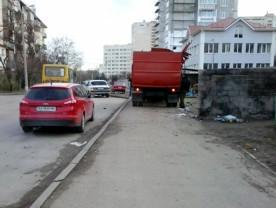 ForPost - Новости : «Разруха не в клозетах, а в головах»