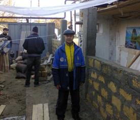 ForPost - Новости : В Севастополе избит заслуженный тренер Виктор Белозеров