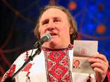 ForPost - Новости : Россиянин Депардье получит постоянную регистрацию в новостройке в Саранске