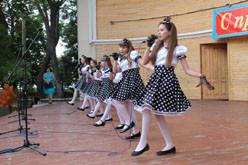 ForPost - Новости : Севастопольские «Веснушки» одержали победу на Международном фестивале «ЯСКРАВА КРАЇНА»