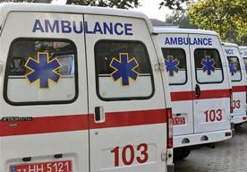 """ForPost - Новости : В Севастополе от сердечного приступа умерла женщина из-за отказа """"скорой"""" выехать на вызов"""