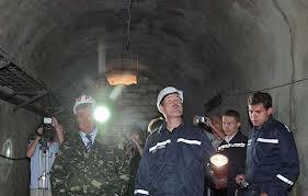 ForPost - Новости : Проект туннеля с ул. Пожарова на ул. Генерала Петрова из года в год дорожает