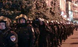 ForPost - Новости : Львовский Беркут казакам Севастополя: «Вы только начните, а мы поддержим»