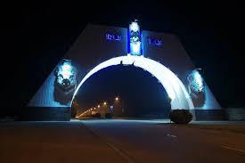 ForPost - Новости : Из арки 200-летия Севастополя украден кабель длиной 260 метров, который обеспечивал её подсветку - «Севгорсвет»