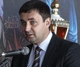 ForPost - Новости : Яцуба попросил Виноградова рассказать по секрету, какие крупные магнаты помогают Инкерману