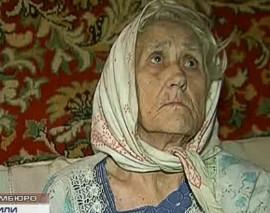 ForPost - Новости : Окружили заботой. Одинокого ветерана Великой Отечественной войны, нуждающегося в медицинской помощи, обхаживают риэлторы