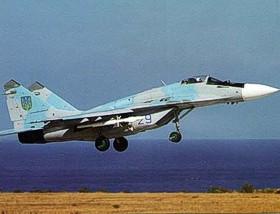 ForPost - Новости : Авиабаза ВВС Украины под Севастополем перешла на сторону крымской автономии