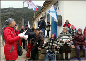 ForPost - Новости : Накануне референдума. Родниковое