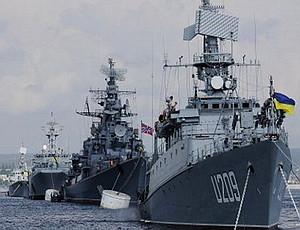 ForPost - Новости : Военно-морской флот Украины в Севастополе национализируют