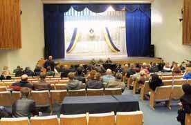 ForPost - Новости : Родители курсантов «Нахимовки» в Севастополе встретились с высокими чиновниками Минобороны РФ