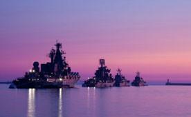 ForPost - Новости : Россия возобновит дивизию противолодочных кораблей в Севастополе