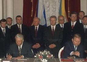 ForPost - Новости : Госдума единогласно проголосовала за денонсацию соглашений РФ и Украины по Черноморскому флоту