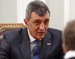 ForPost - Новости : Сергей Меняйло о коррупции в Севастополе: «Во власти еще остались «государевы люди», те, которые радеют за дело»