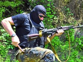 ForPost - Новости : Внук итальянского фашиста приехал на Украину, чтобы отомстить русским