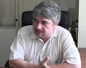 ForPost - Новости : Украинский политолог: На Западе «должны радоваться тому, что произошло в Крыму»