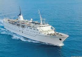 ForPost - Новости : Пассажирский лайнер начал ходить между Севастополем и Стамбулом