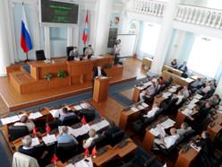 ForPost - Новости : Депутаты Заксобрания предложили сделать Севастополь закрытым для иногородних