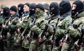 ForPost - Новости : Кто воюет на стороне украинских силовиков