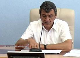 ForPost - Новости : С. Меняйло: Правительство Севастополя не исполняло функций контроля строительства кадетского училища