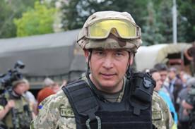 ForPost - Новости : Митингующие в центре Киева потребовали отставки главы Минобороны Украины