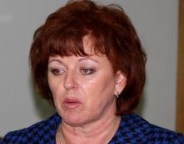 ForPost - Новости : Скандально известная балаковская чиновница будет работать в мэрии Севастополя