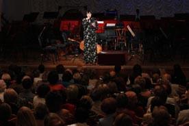 ForPost - Новости : В Севастополе открылся 78-й абонементный сезон классической музыки